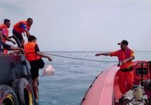 В Индонезии потерпел крушение Boeing, на борту которого находились 189 человек