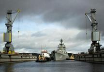 ОСК не исключила, что подаст к «Роснефти» иск в связи с повреждением «Адмирала Кузнецова»