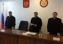 Конституционный суд Ингушетии отменил соглашение о новой границе с Чечней