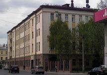 Взрыв у здания УФСБ в Архангельске: один погибший