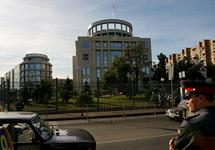 В Москве по делу о госизмене начали судить бывшего участкового Житнюка