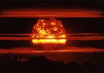 Сенаторы предложили Совбезу пересмотреть политику в области ядерного сдерживания