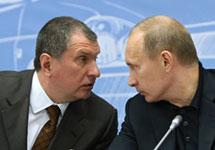 Reuters: ВТБ тайно профинансировал приватизацию Роснефти