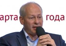 Волин: Россия и Китай могут создать глобальные интернет-медиа