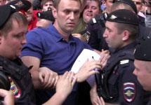 Взыскание с России 63 с лишним тысяч евро в пользу Навального подтверждено