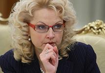 Голикова отказалась расширить запрет на закупки импортного медоборудования