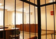 В Госдуму внесен проект закона о запрете клеток и стеклянных камер в судах
