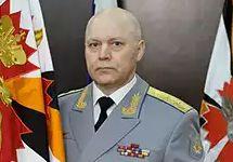 Умер начальник ГРУ Коробов