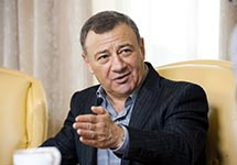 Компания Ротенберга построит театры и музеи на 80 миллиардов рублей