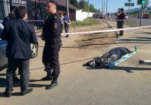 Москва: участники драки на Хованском кладбище получили до 11 с половиной лет