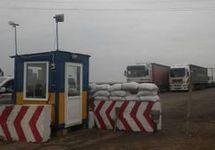Украина запретила иностранцам въезд в Крым