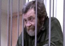 Мохнаткин арестован по пятому делу