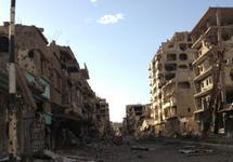 В Дейр-эз-Зоре убиты шесть российских боевиков