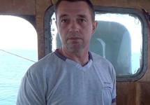 Крым: украинский капитан Новицкий освобожден из СИЗО под подписку о невыезде