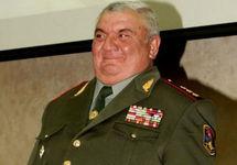 Генсек ОДКБ Хачатуров досрочно отозван Арменией с поста