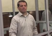 Украинский журналист Сущенко доставлен в кировскую ИК-11