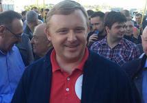 Выборы в Приморье: коммунист Ищенко подал документы как самовыдвиженец