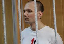 Фигурант «дела АВН» Барабаш освободился из ИК-2 в Воронеже