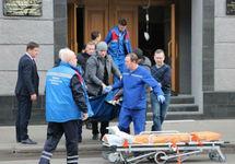 СМИ: В Москве задержан школьник с бомбой — знакомый Жлобицкого