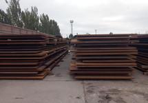 В Мариуполе арестован металл, переправлявшийся из ЛНР в Бельгию