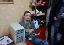Тамбов: у журналиста Савончика прошел обыск по делу о клевете на губернатора