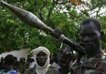 Франция поставит оружие в ЦАР