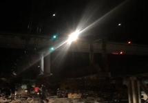СКР: Двое погибли и пятеро ранены при обрушении моста в Югре