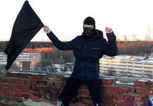 Москва: 14-летний анархист Кузьминкин отправлен в СИЗО по делу о взрывчатке