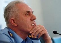 Бывший замгенпрокурора Гуцан стал полпредом Путина в Северо-Западном федеральном округе