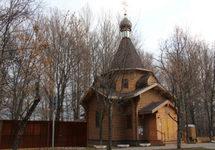 Московский активист Николаев подозревается в поджоге церкви