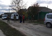 Джанкой: после обыска задержана беременная крымская татарка