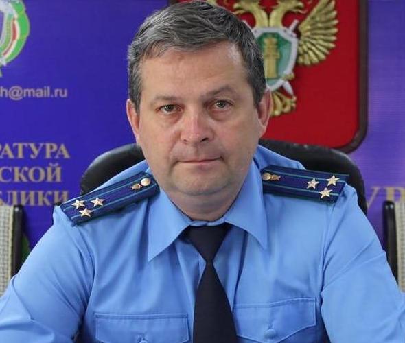 Решение об УДО чеченского журналиста Гериева отменено