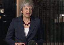Правительство Британии одобрило план Brexit