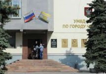 В Челябинске устроили обыски у анархистов Цибуковского, Сафоновой и Дубового