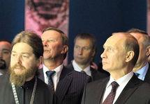 «МБХ-медиа»: Путин тайно прилетел к своему «духовнику» Шевкунову