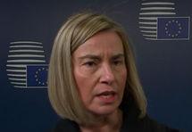 ЕС обещает ответить на действия России в Азовском море