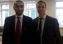 Петербургский юрист Эйвазов полностью оправдан