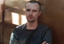 Москва: фигурант дела «Правого сектора» Бахолдин бойкотирует суд