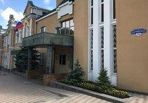 Ставрополь: бывший омоновец и фсиновец Крапивин обстрелял краевое УМВД