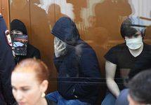 Москва: по делу о подготовке теракта на Кубке конфедераций дали до 9 лет