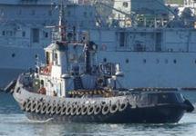 При атаке на корабли Украины российские катера столкнулись между собой