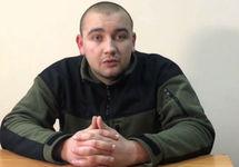 ФСБ опубликовала видео допроса «сотрудника СБУ» с захваченного украинского корабля