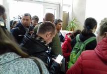 Симферополь: 12 украинских пленных арестованы до 25 января