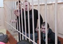 Аресты по делу Черного блока продлены до 1 марта