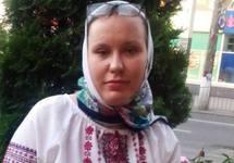 В Симферополе идет обыск у украинской активистки Балабан