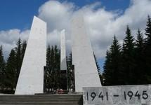 Урал: дело 14-летней школьницы, сжегшей венок на «мемориале славы», ушло в суд