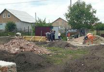 В Симферополе проходит обыск у крымского татарина Муртазаева