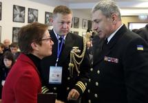 Украина будет добиваться закрытия Босфора для военных кораблей России