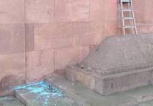 Калининград: у оппозиционера Мельника прошел обыск по делу об осквернении могилы Канта