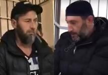 Граждане Дудиев и Донашев арестованы по делу о бое при Улус-Керте